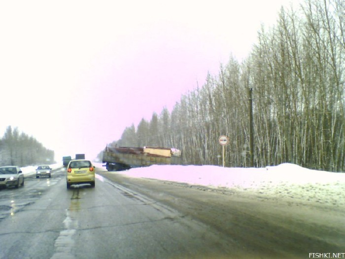 russian federal highway 5