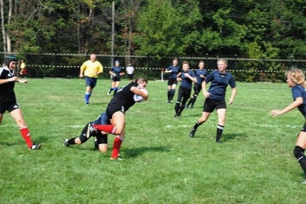 Female Rugby Championship in Russia 23