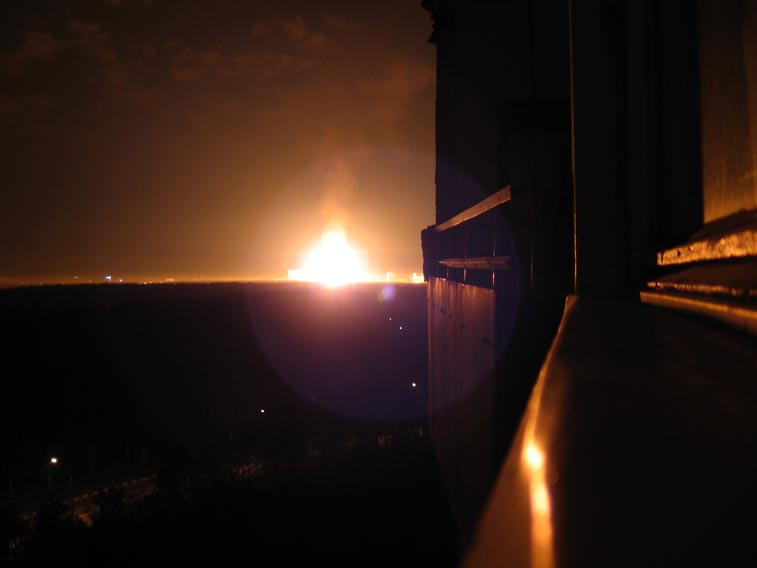 Moscow gas explosion 14