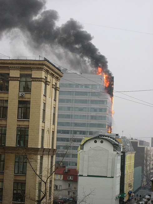 fire in moscow 4