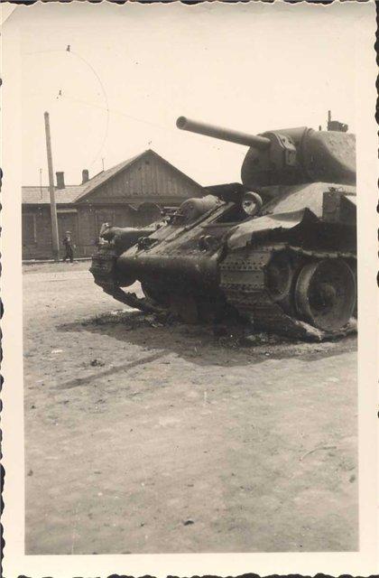 First Days of World War 2 4