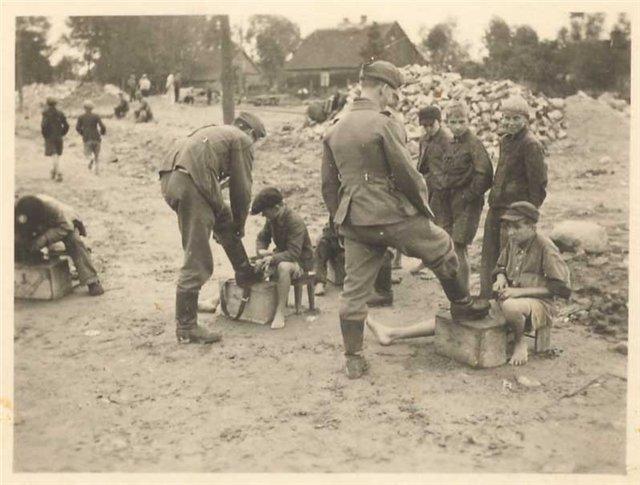 First Days of World War 2 7