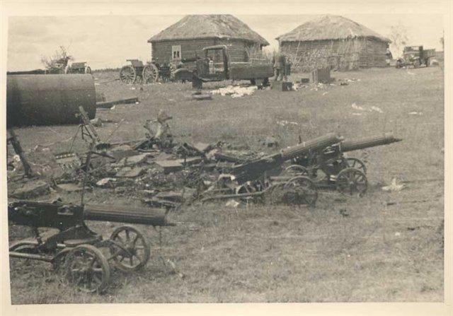 First Days of World War 2 9