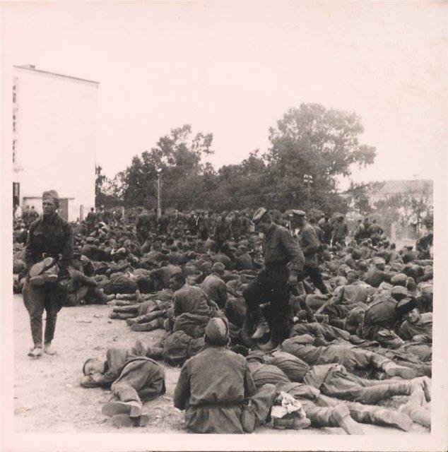 First Days of World War 2 10