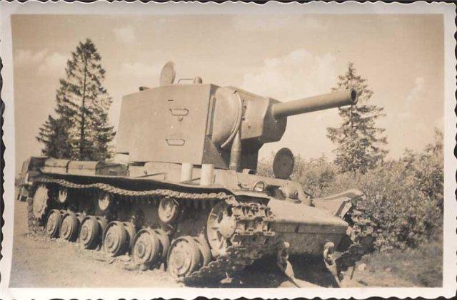 First Days of World War 2 15
