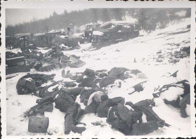 First Days of World War 2 16