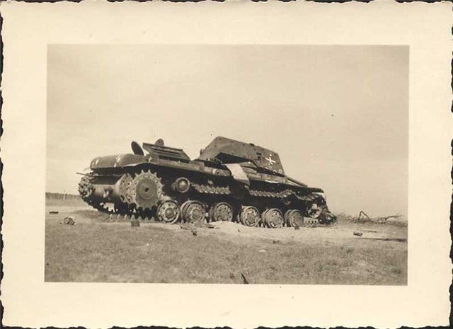 First Days of World War 2 17