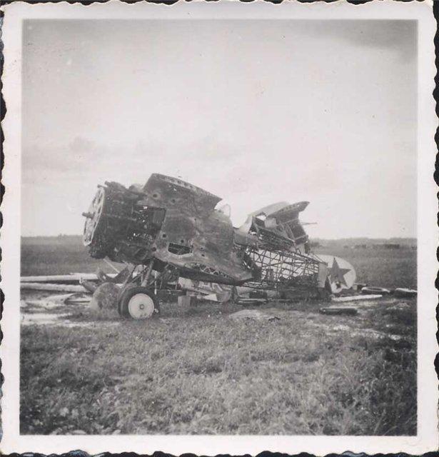 First Days of World War 2 18