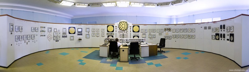 Oldest Nuclear Power Plant 8