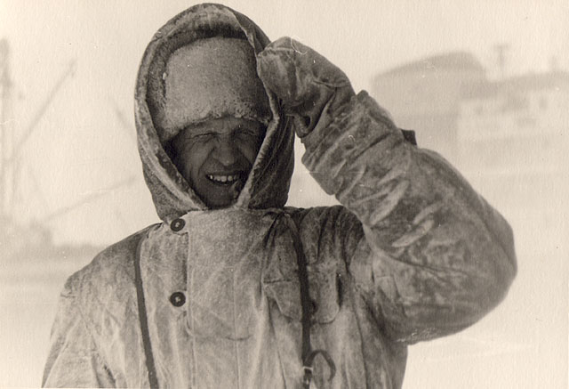 first Russian expedition to Antarctics in 1950 19