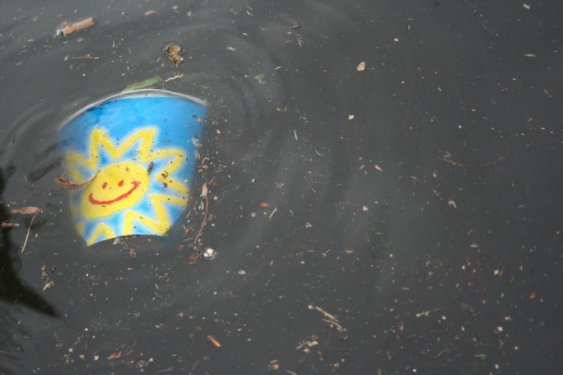 Russian flooding in Kiev 25