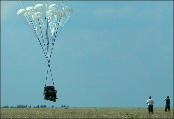 Military drop of kamaz truck 5