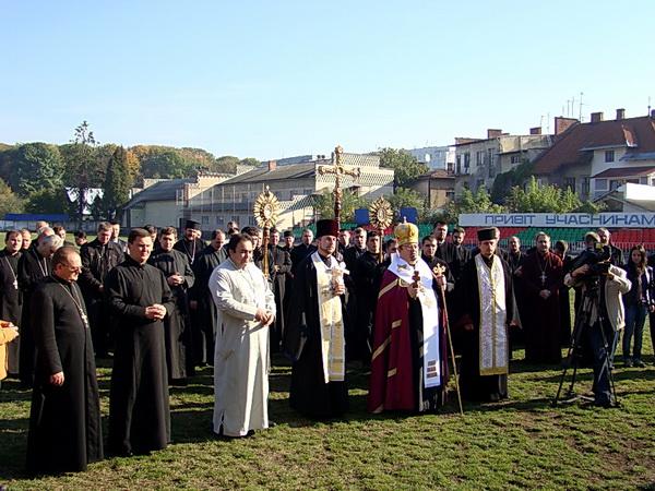 Orthodox Church Icon 2