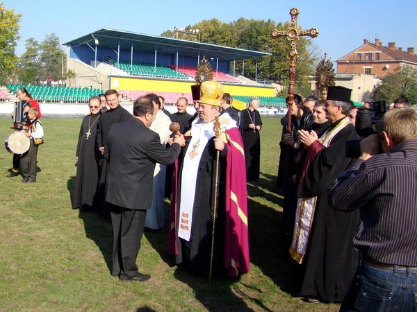 Orthodox Church Icon 6