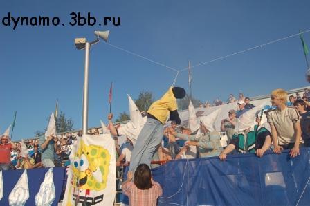 soccer nazis in Russia 3