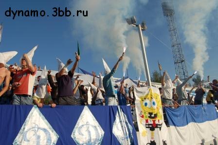 soccer nazis in Russia 6