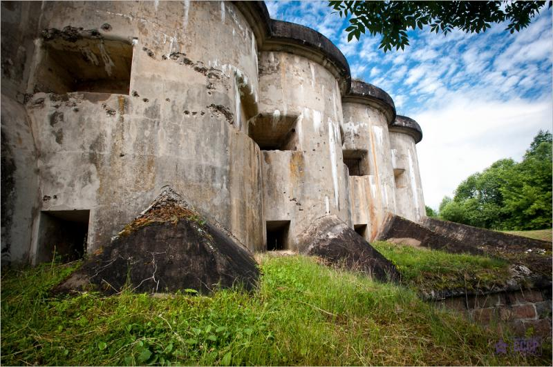 Fort V 1