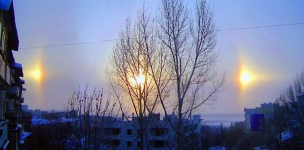 many suns in russia 1