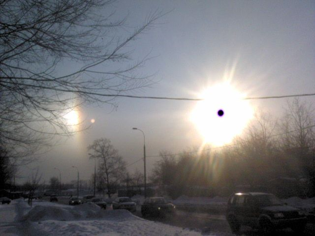 many suns in russia 6