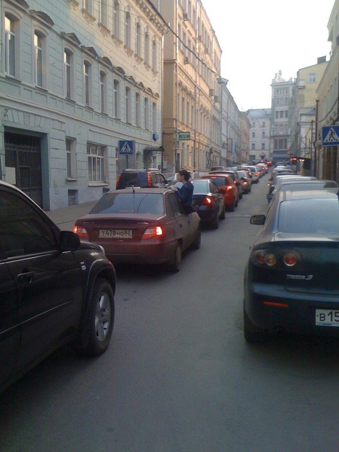 free wifi in Moscow 3