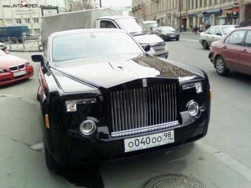 Russian Rolls Royce 3