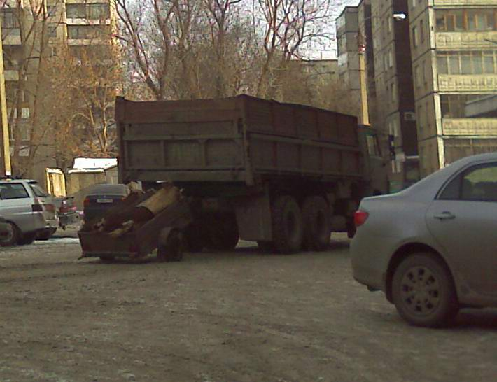 Gas in Russia 3