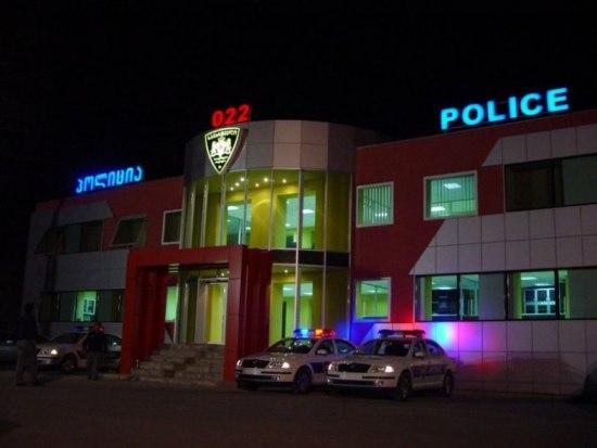 transparent police 12