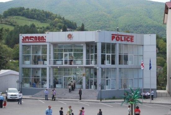 transparent police 18