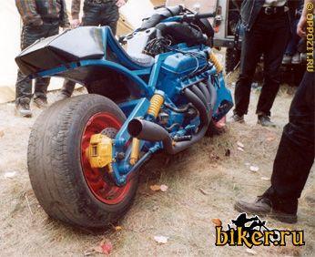 Russian bike 4