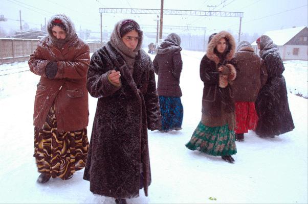 russian gypsy 1
