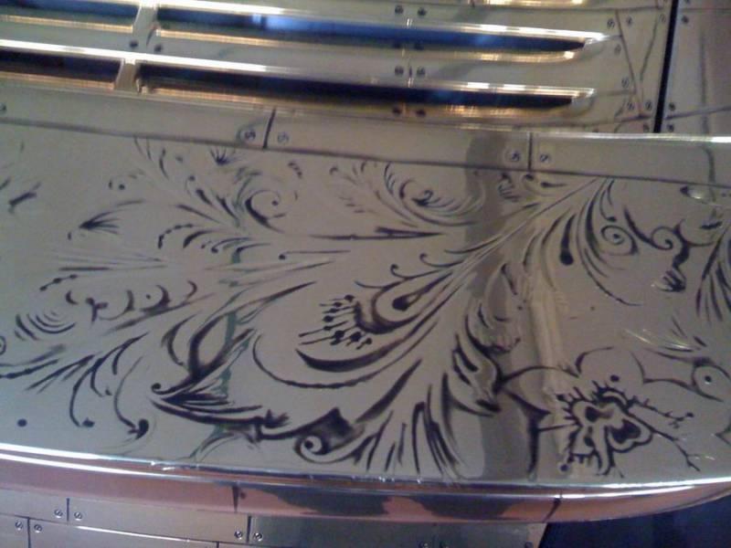 Russian gold plated porsche 7