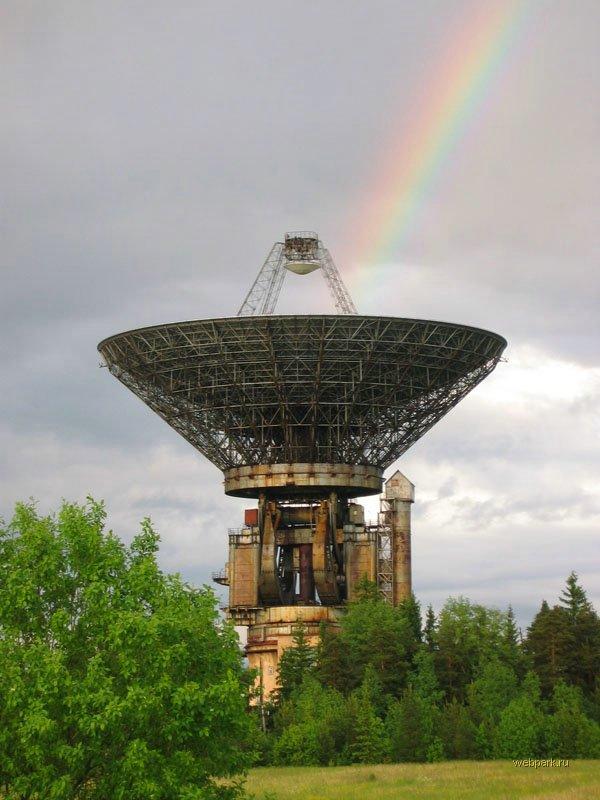 Russian radar 6