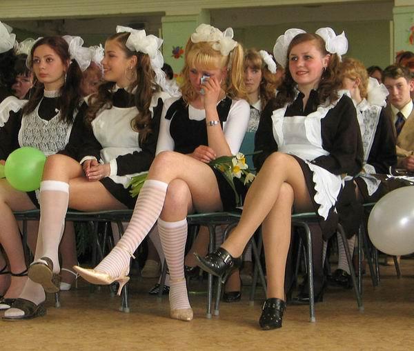 твистер школьницы