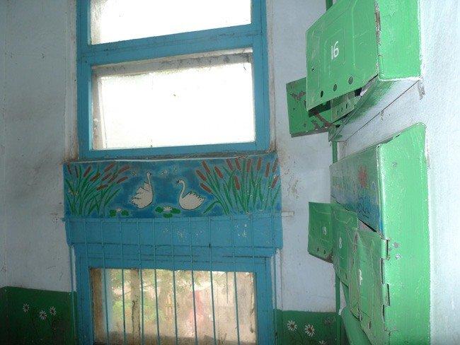 Russian graffiti grannys 11