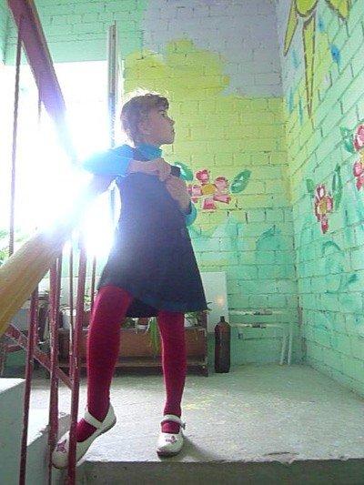 Russian graffiti grannys 6