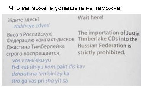 guide to Russia 2