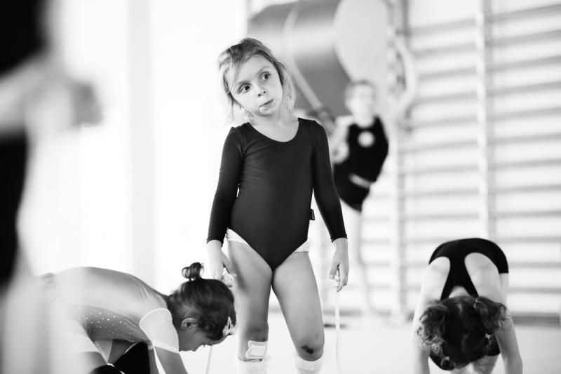Gymnastics School In St. Petersburg 13