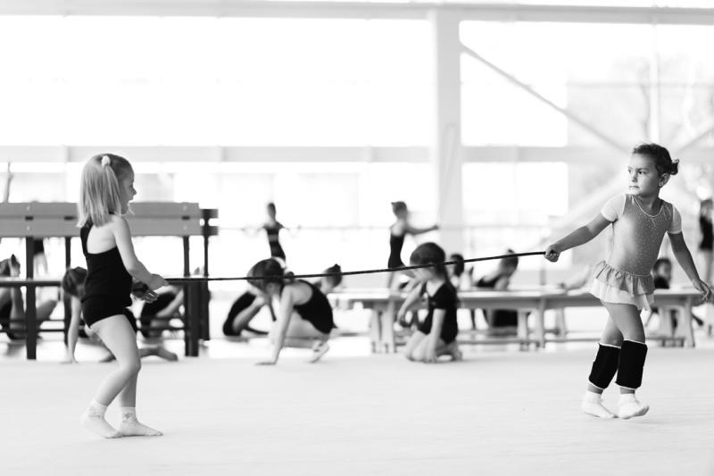 Gymnastics School In St. Petersburg 14