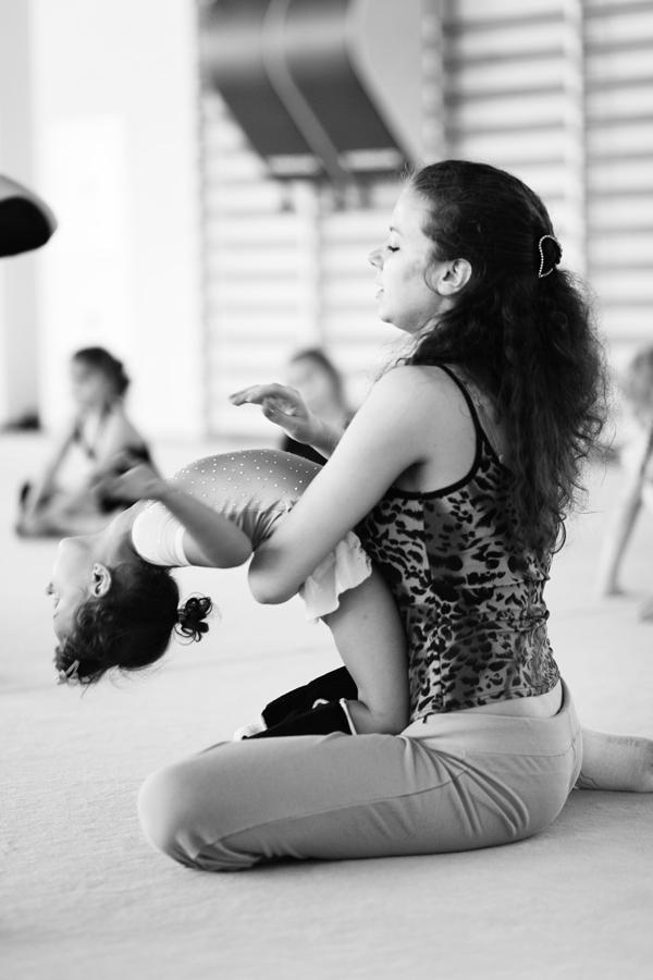 Gymnastics School In St. Petersburg 15