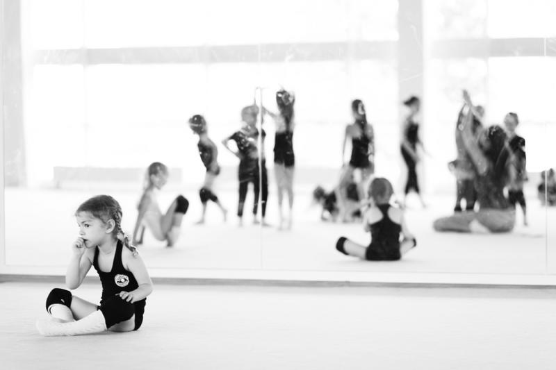 Gymnastics School In St. Petersburg 16