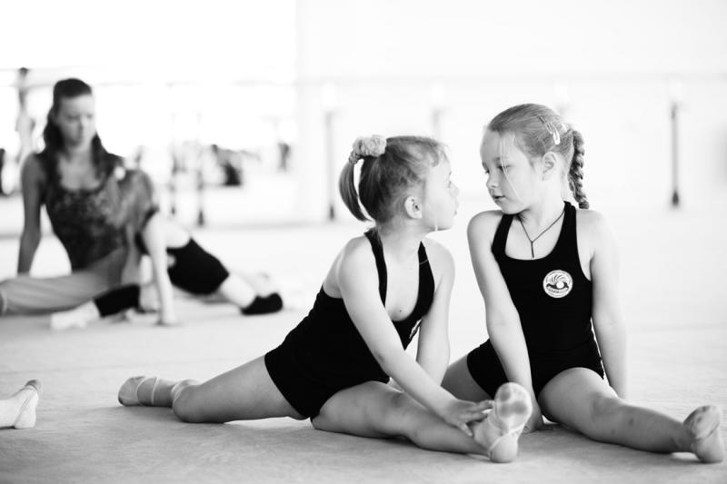 Gymnastics School In St. Petersburg 4