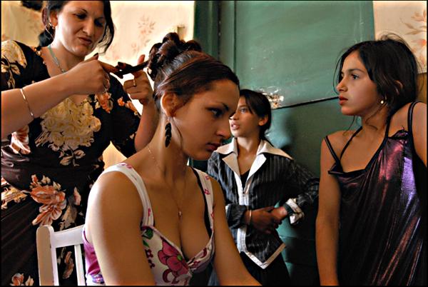 Gypsy Wedding 1