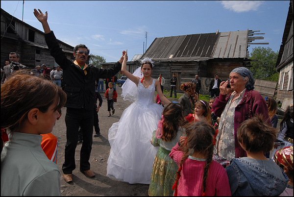 Gypsy Wedding 5