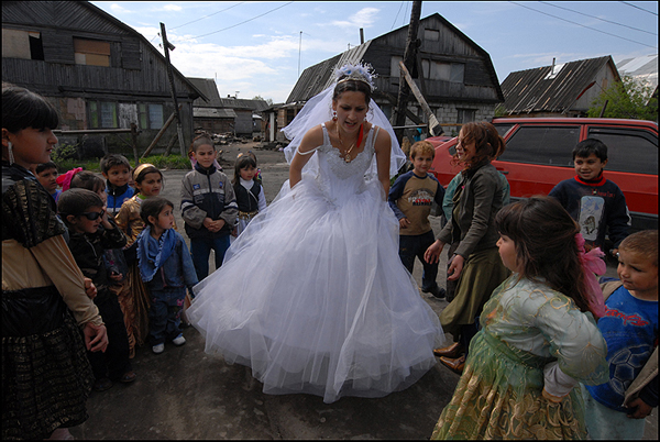 Gypsy Wedding 6