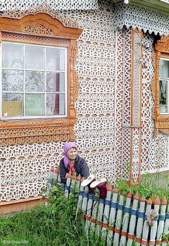House in Russia 5