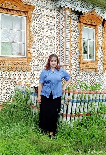 House in Russia 7