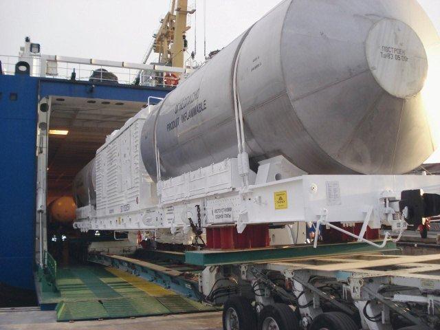 Heavy Lift Russia 4