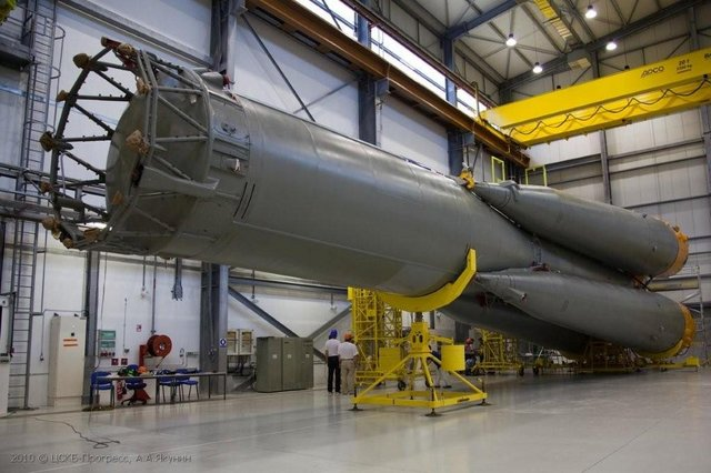 Heavy Lift Russia 6