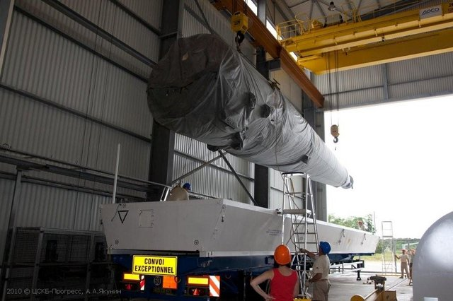 Heavy Lift Russia 9