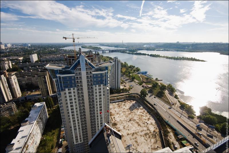 Heights of Kiev 16